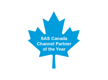 sas canada channel partner