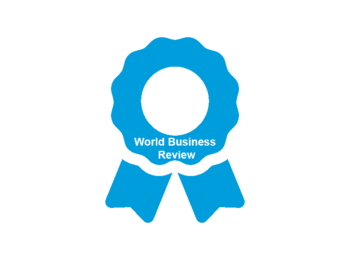 World Business Review award